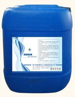 北京自研阻垢剂KLA200